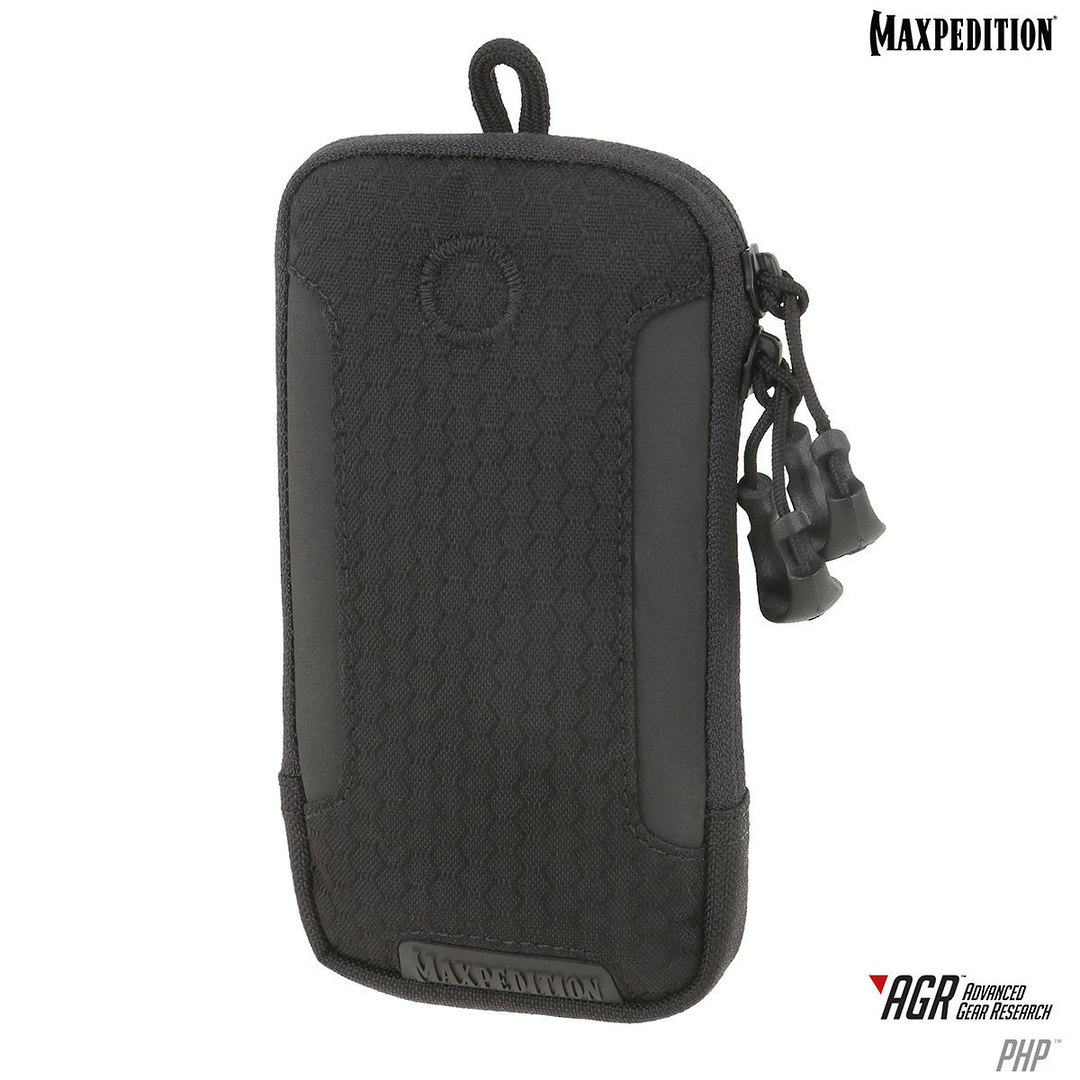 Maxpedition PHP iPhone 6, 6s, 7, 7S Pouch, Black image 0