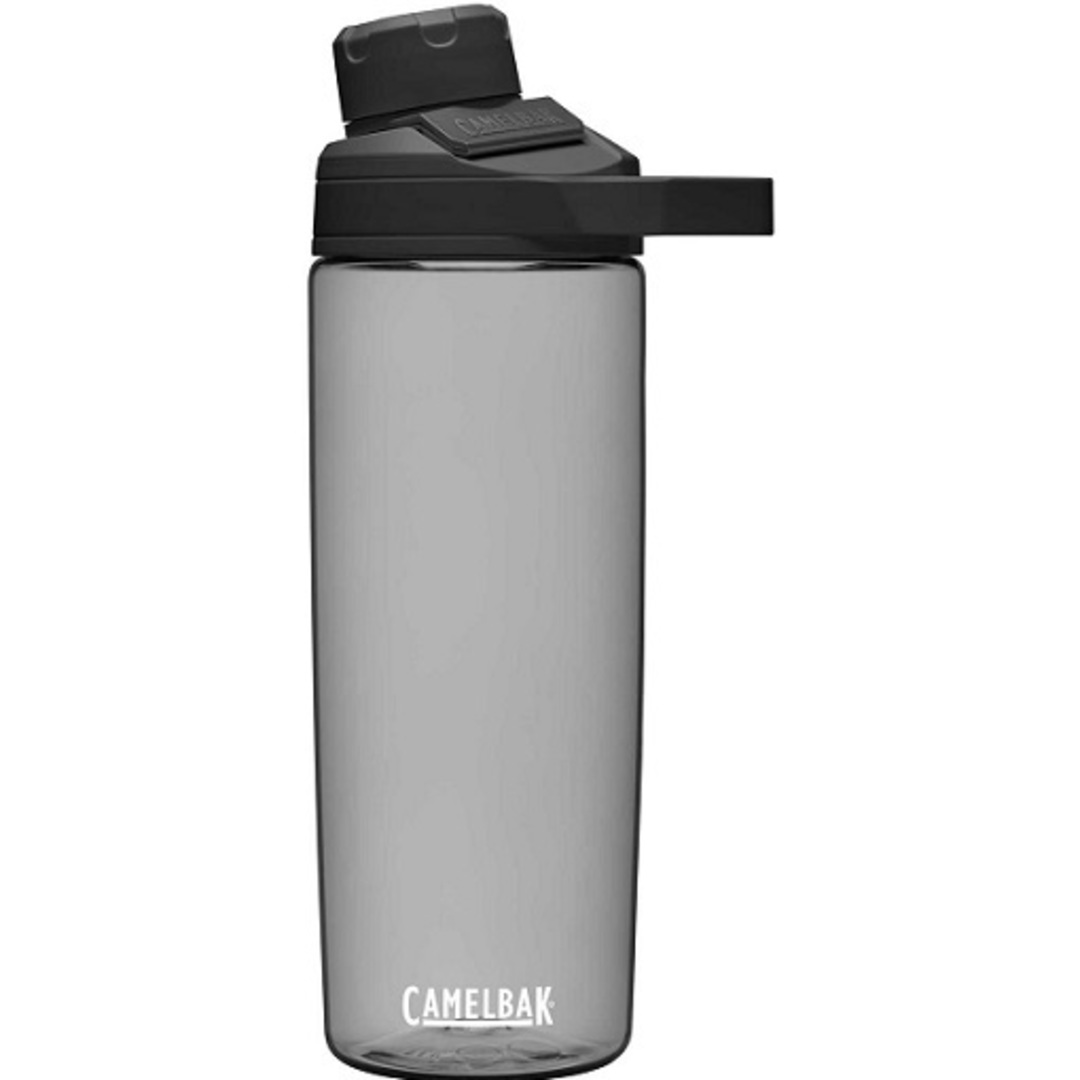 Camelbak Chute Mag 0.6L Drink Bottle Charcoal image 0