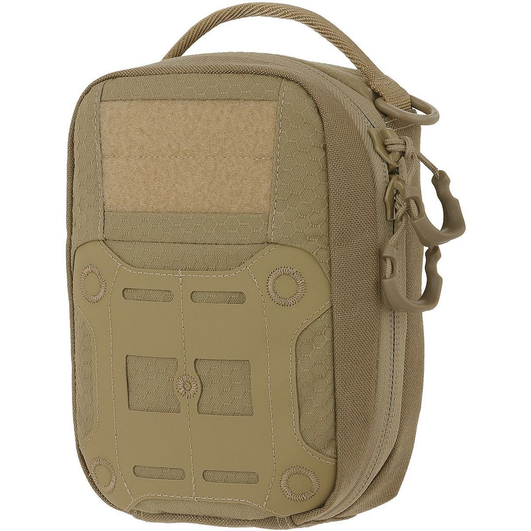 Maxpedition FRP™ First Response Pouch ~ Tan image 0