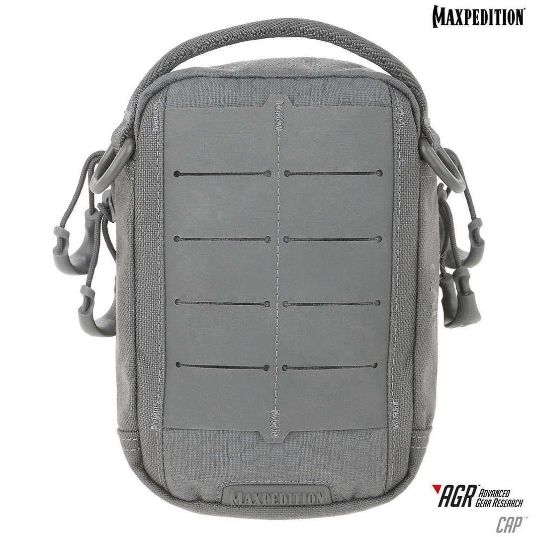 Maxpedition CAP™ Compact Admin Pouch~ black image 3