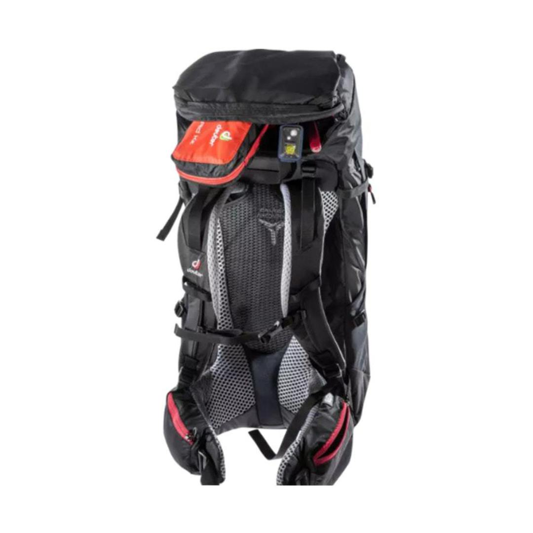 Deuter Futura Pro 40 Backpack Black image 1