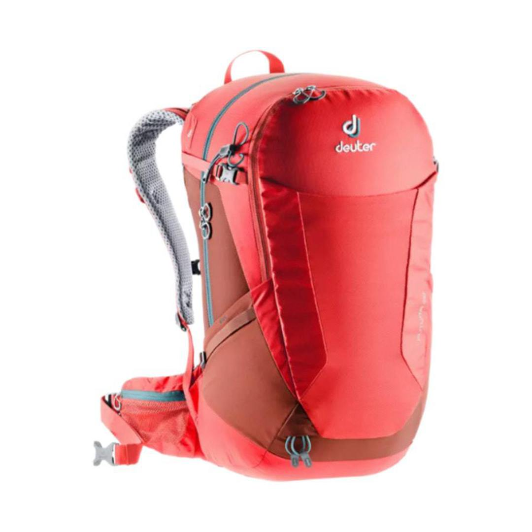 Deuter Futura 28 Hiking Backpack Chili Lava image 0