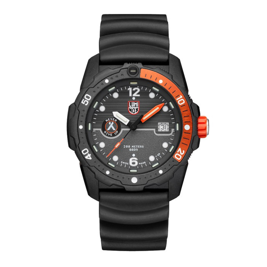 LUMINOX BEAR GRYLLS SURVIVAL WATCH - 3729 image 0