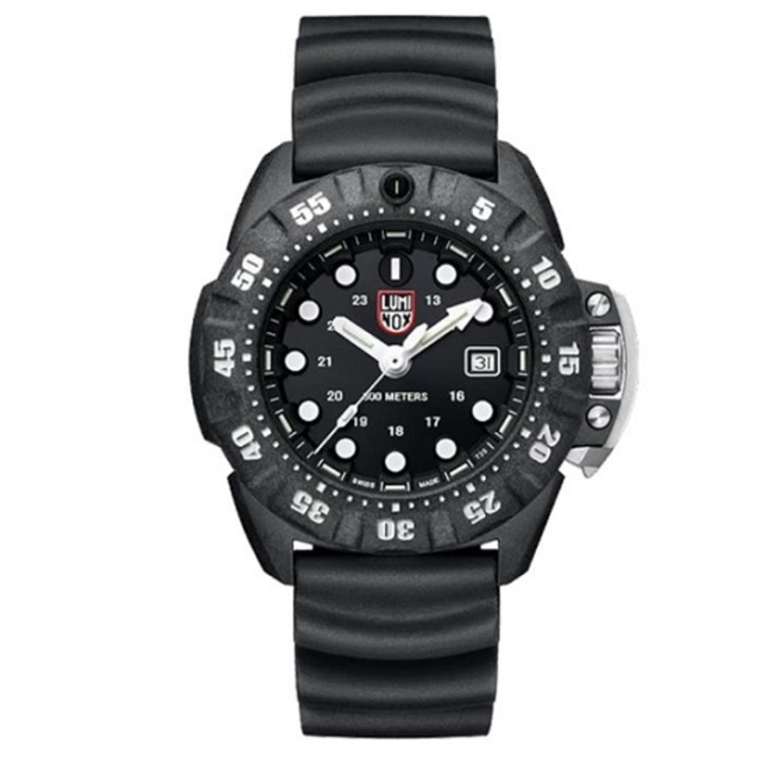 Luminox Scott Cassell Deep Dive watch - 1551 image 0