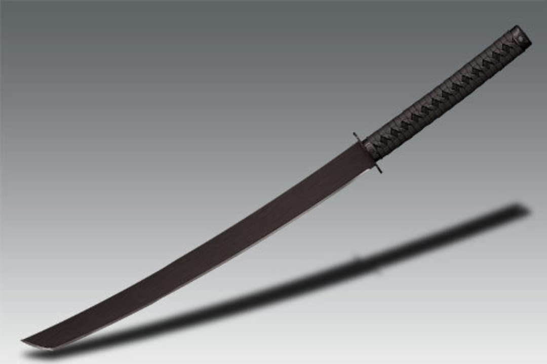 Cold Steel TACTICAL KATANA MACHETE w/ Sheath image 0