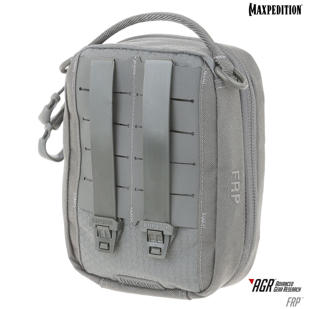 Maxpedition FRP™ First Response Pouch ~ black image 2