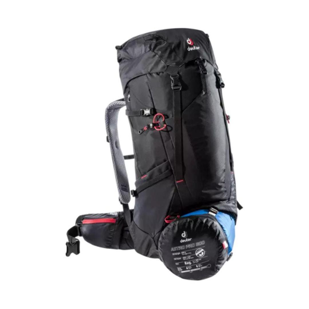 Deuter Futura Pro 40 Backpack Black image 4
