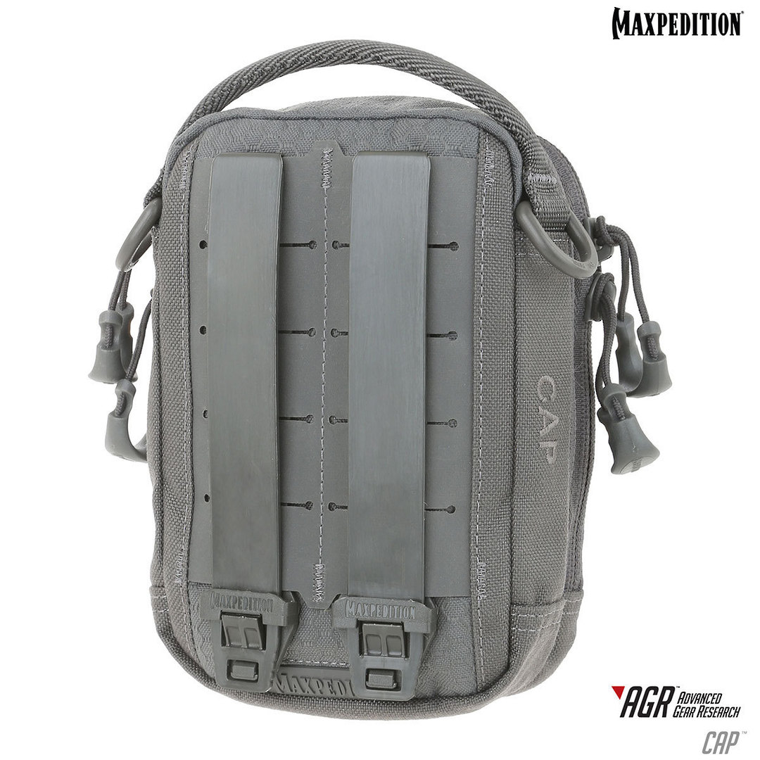 Maxpedition CAP™ Compact Admin Pouch~ black image 4