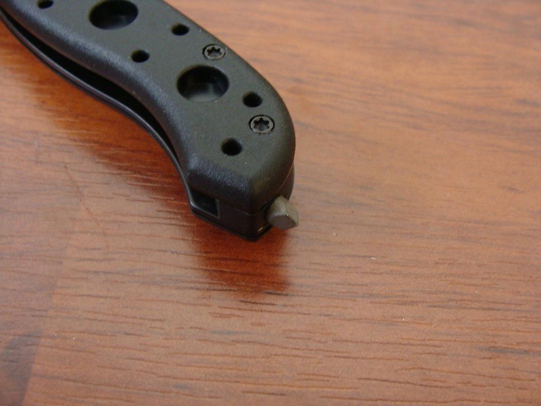 CRKT M16-13ZLEK Linerlock Folding Knife image 2