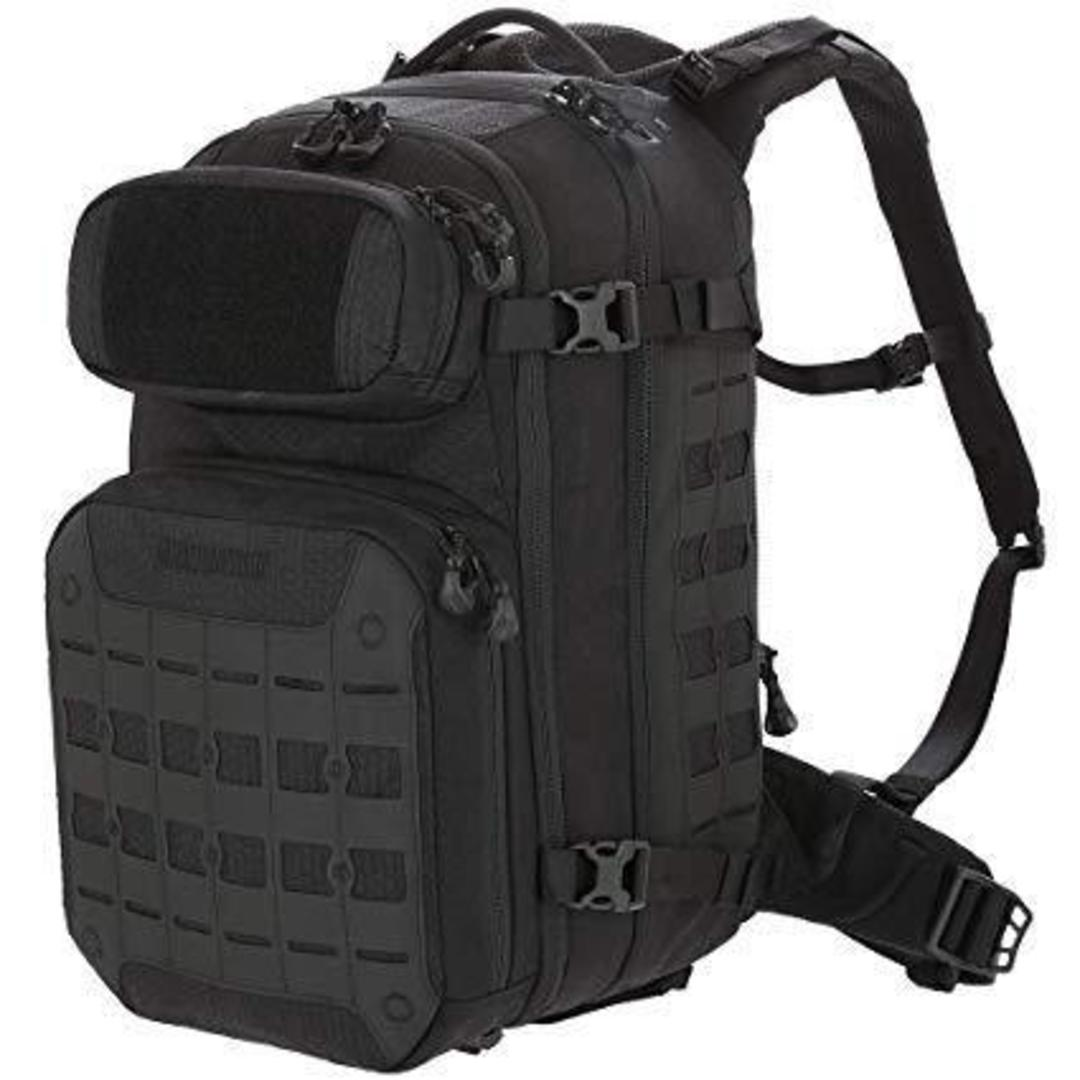 Maxpedition Riftblade AGR Advanced Gear Research CCW-Enabled Backpack 30L image 0