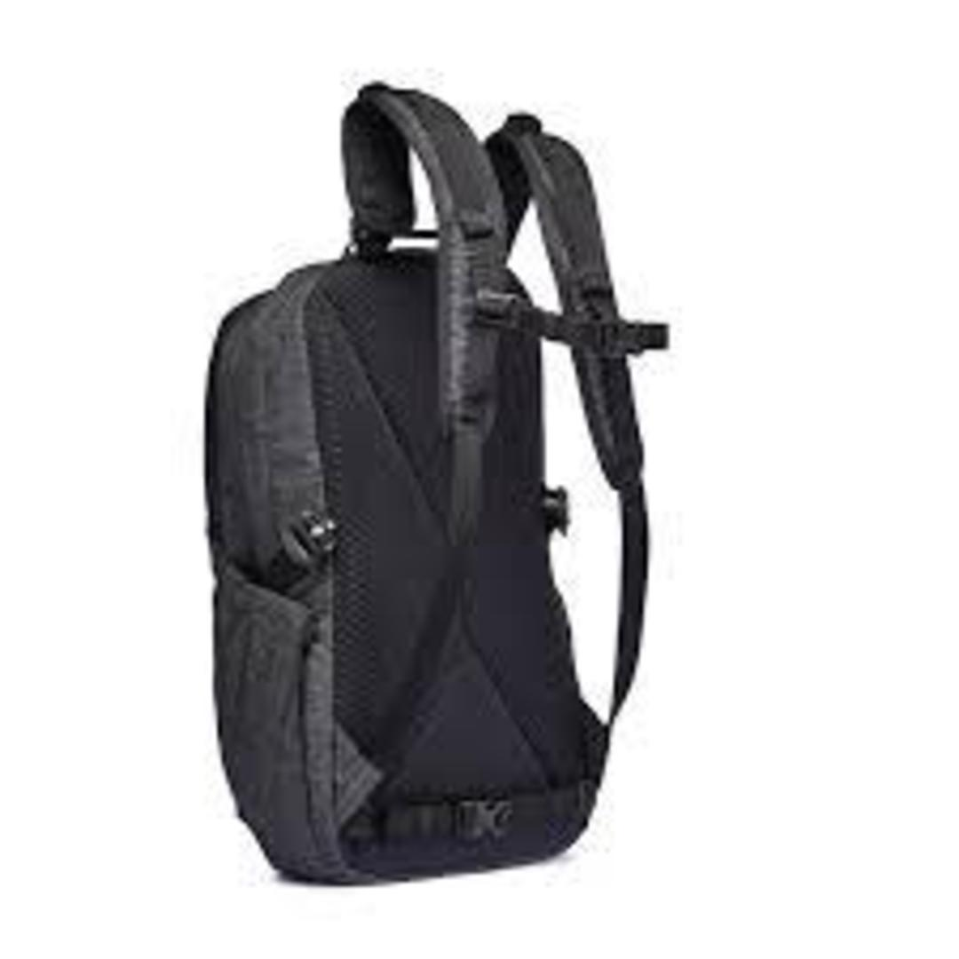 Pacsafe Vibe 25 anti-theft 25L backpack - Granite image 1