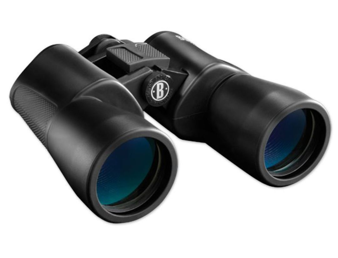 Bushnell Powerview 12X50mm Binoculars image 0