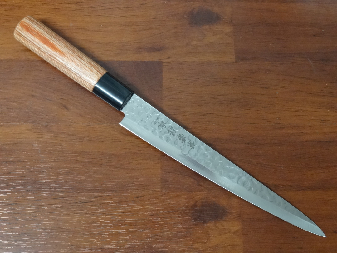Kanetsune KC955 Sujihiki Knife 210mm image 0