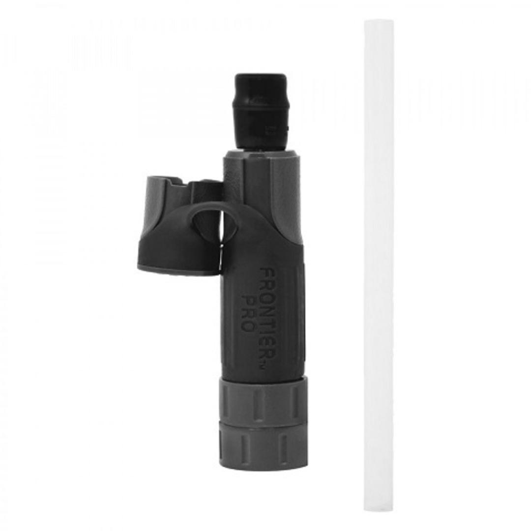 Aquamira GRN Line Filtered Water Bottle image 0