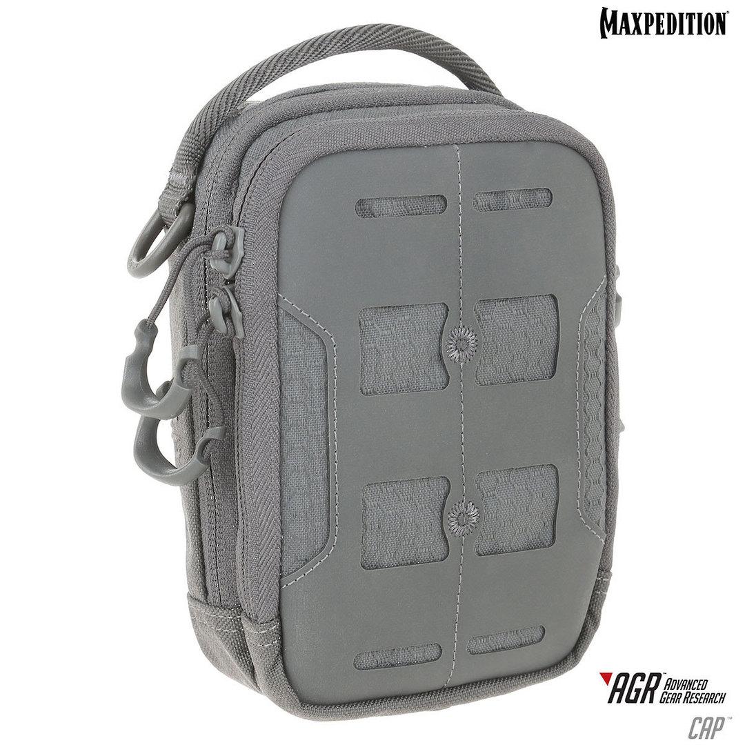 Maxpedition CAP™ Compact Admin Pouch~ Khaki image 2