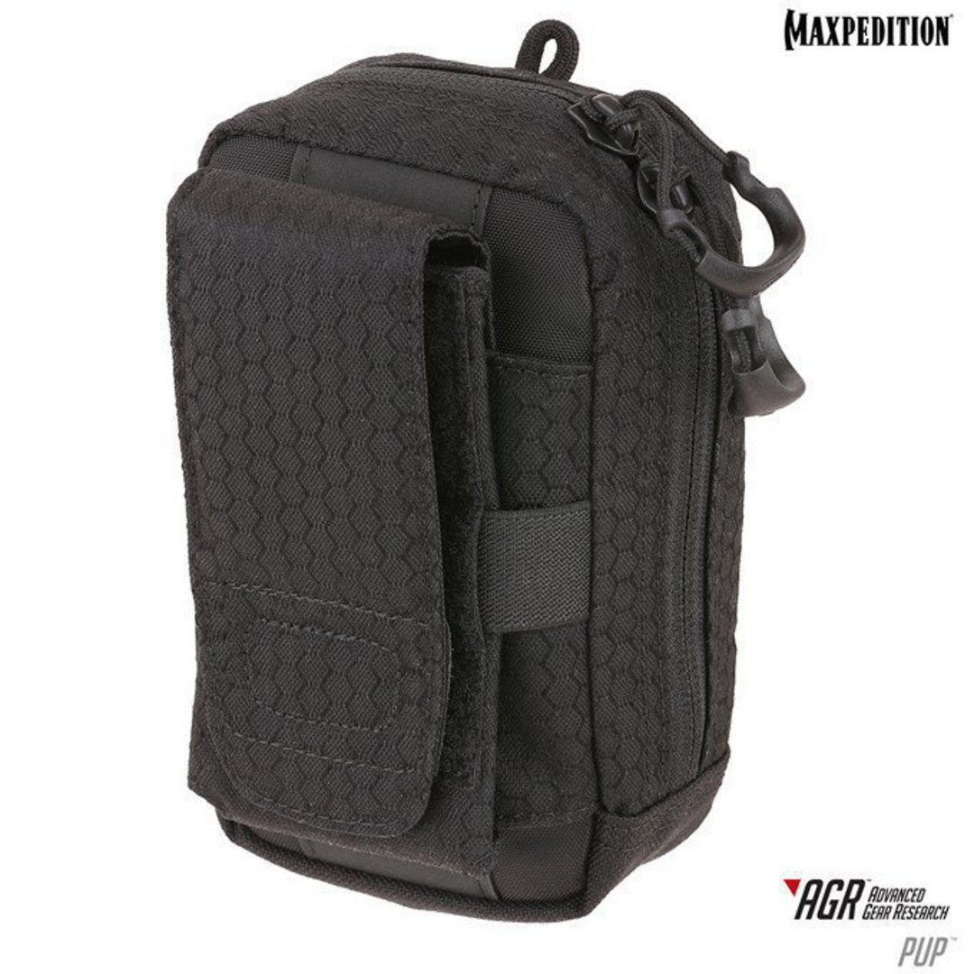 Maxpedition PUP PHONE UTILITY POUCH~ black image 0