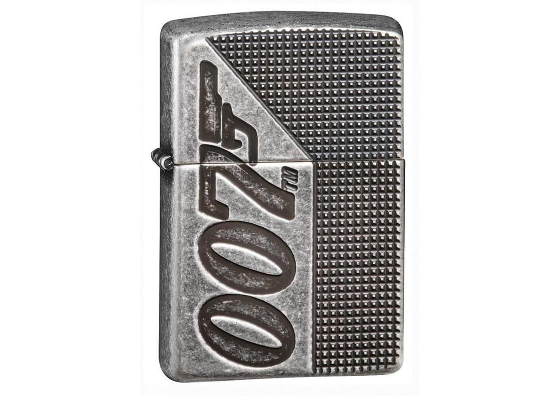 Zippo James Bond 007™ Lighter image 0