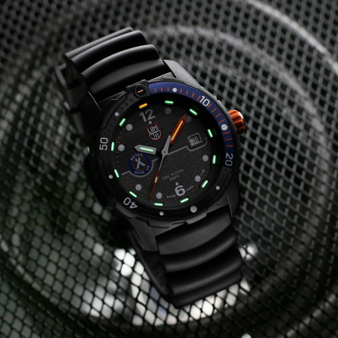 LUMINOX BEAR GRYLLS SURVIVAL WATCH - 3723 image 2