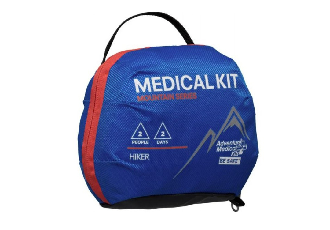 Adventure Medical AMK MOUNTAIN HIKER 1ST AID 2075-5001 image 0