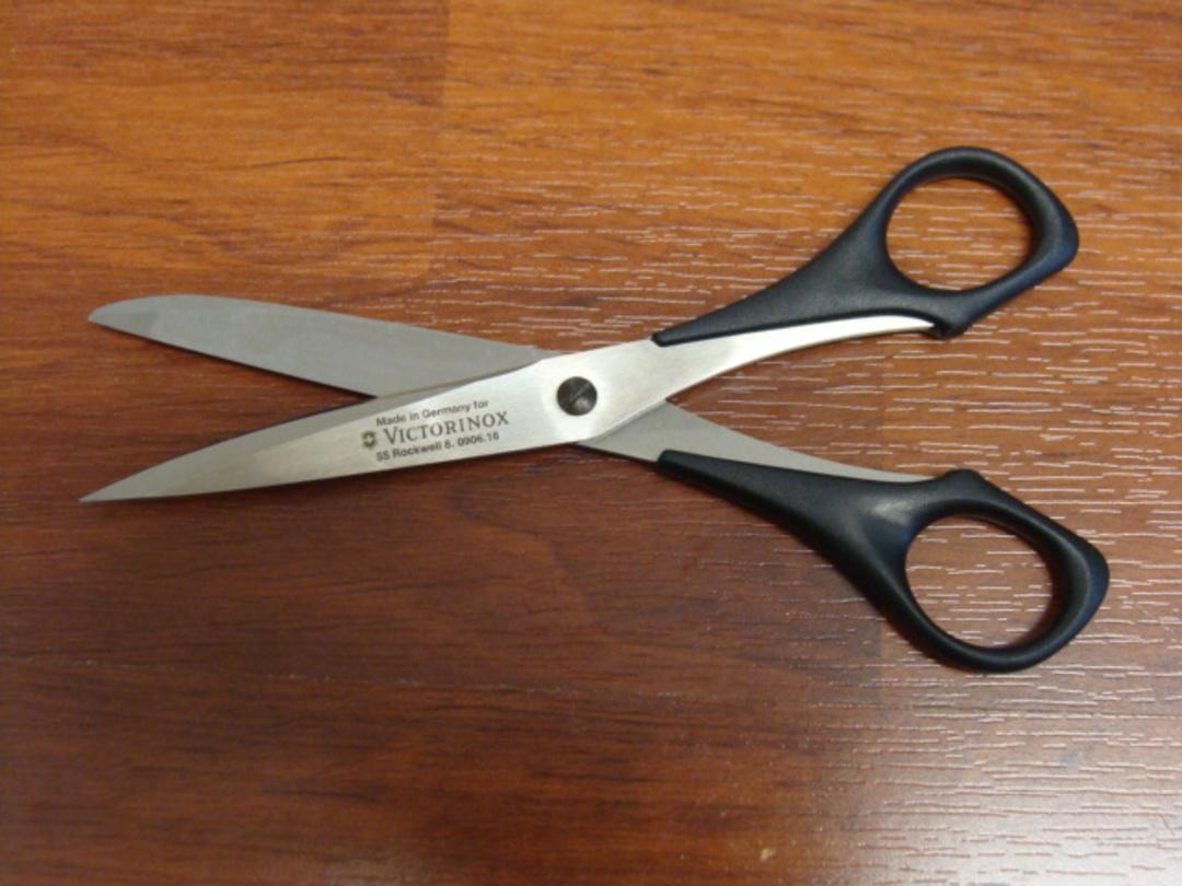 Victorinox Household Scissors 16cm image 0