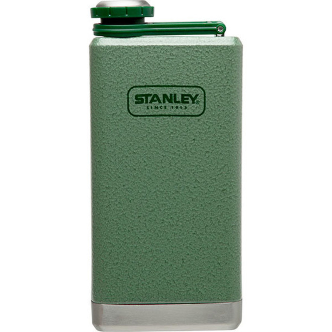 Stanley Classic Wide Mouth Flask 236ml image 0