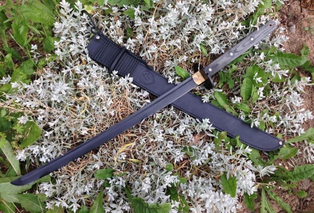 Condor Tactana Sword image 0