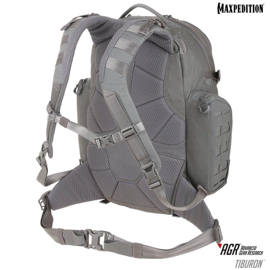Maxpedition Tiburon Backpack 34L - Black image 9