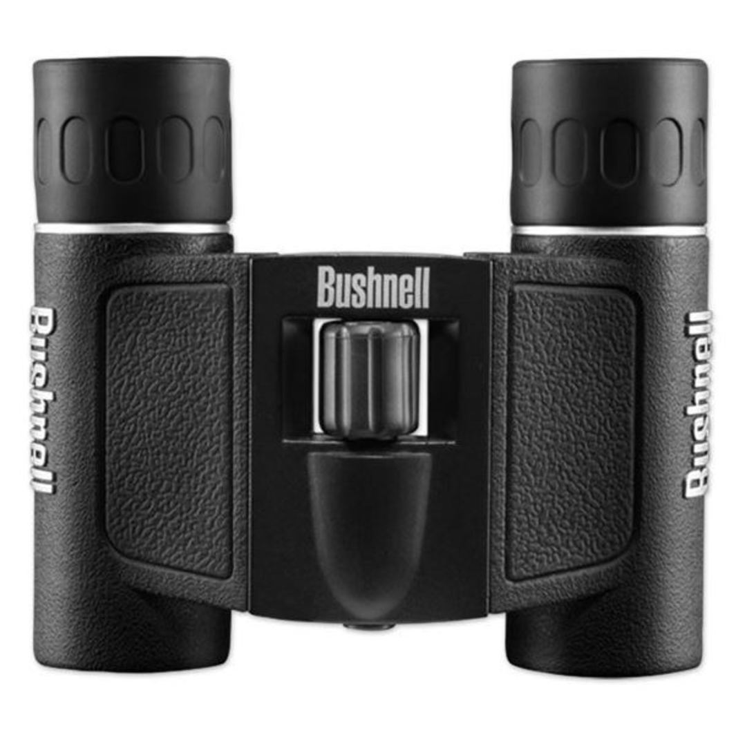 Bushnell Powerview 10X25mm Binoculars image 1
