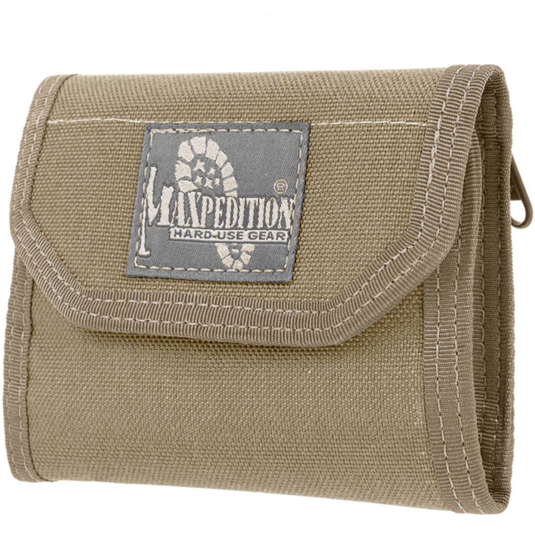 Maxpedition CMC Wallet - Khaki image 0