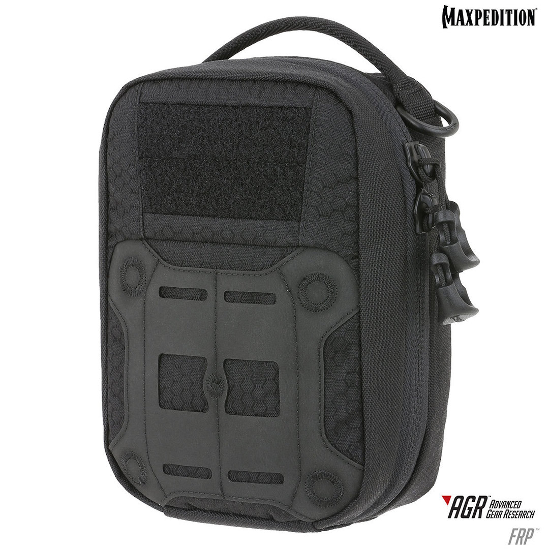 Maxpedition FRP™ First Response Pouch ~ black image 0