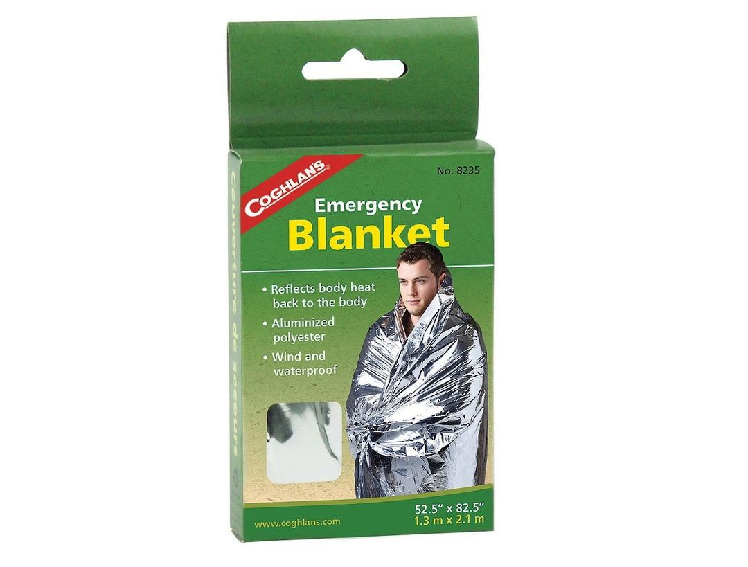 Coghlans Emergency Blanket image 0