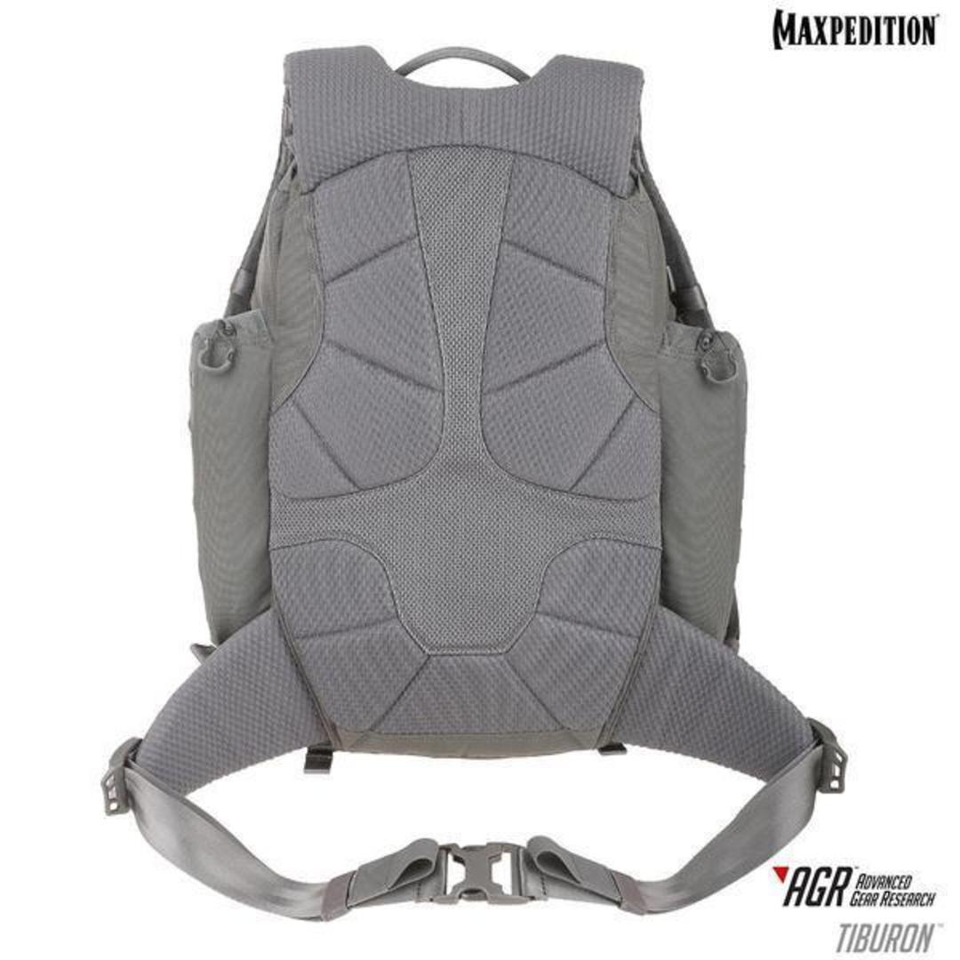 Maxpedition Tiburon Backpack 34L - Black image 5