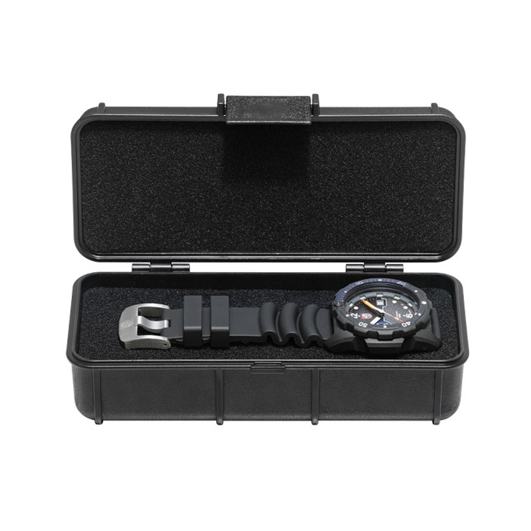 LUMINOX BEAR GRYLLS SURVIVAL WATCH - 3723 image 3