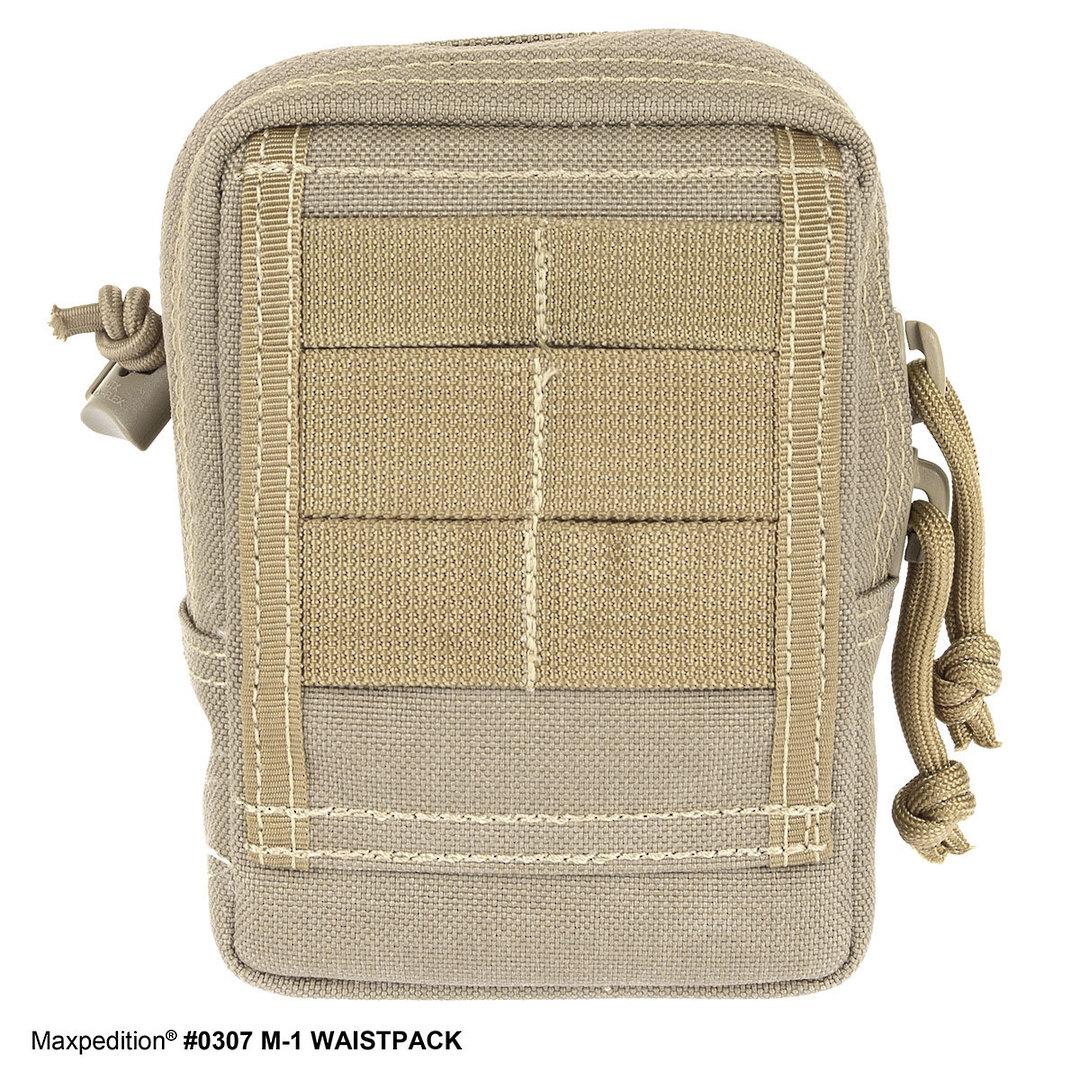 Maxpedition M-1 Waistpack image 2