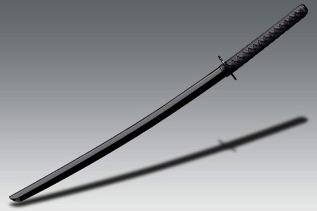 COLD STEEL BOKKEN New Model image 0