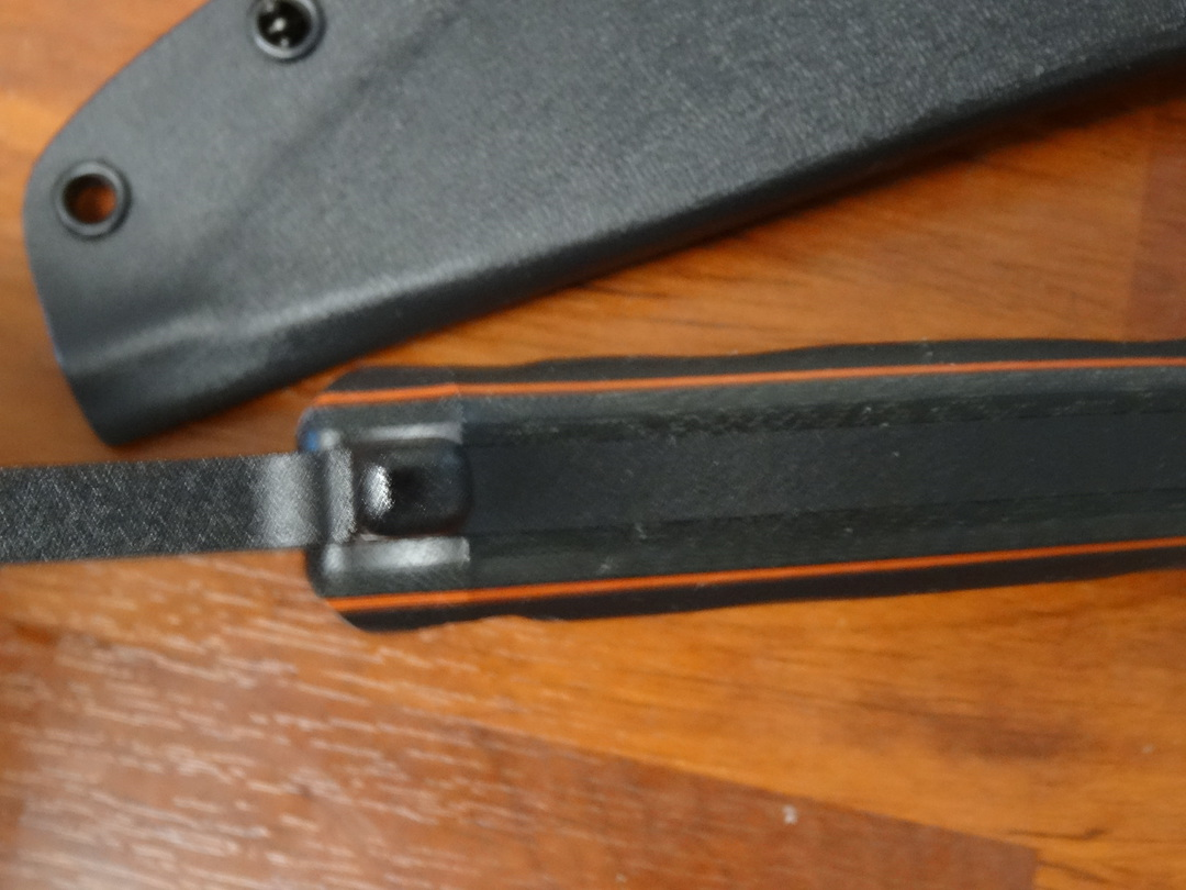 TOPS Operator 7 Blackout Edition image 1