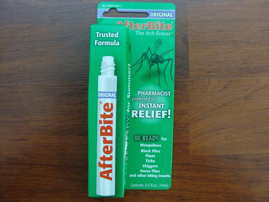 Adventure Medical Kits AfterBite® Original - The Itch Eraser image 0