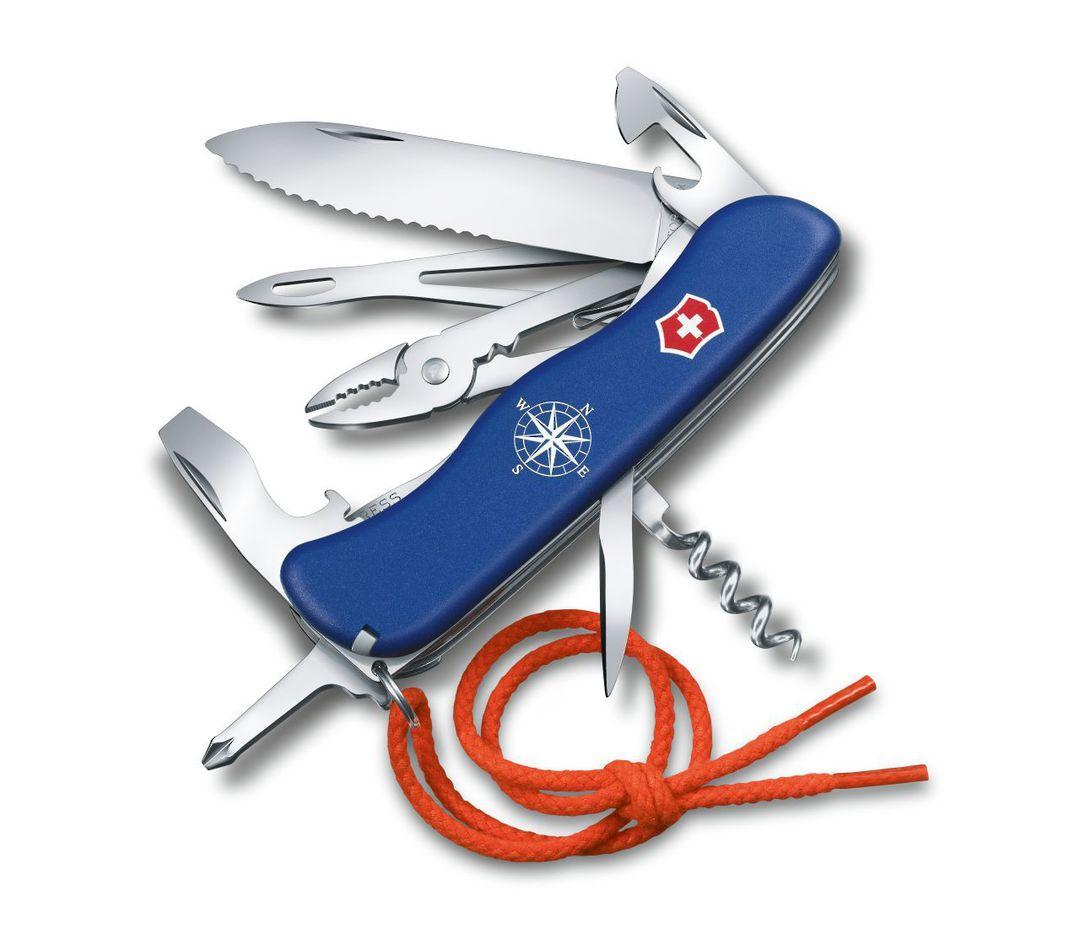 Victorinox Skipper Swiss Army Knife image 0