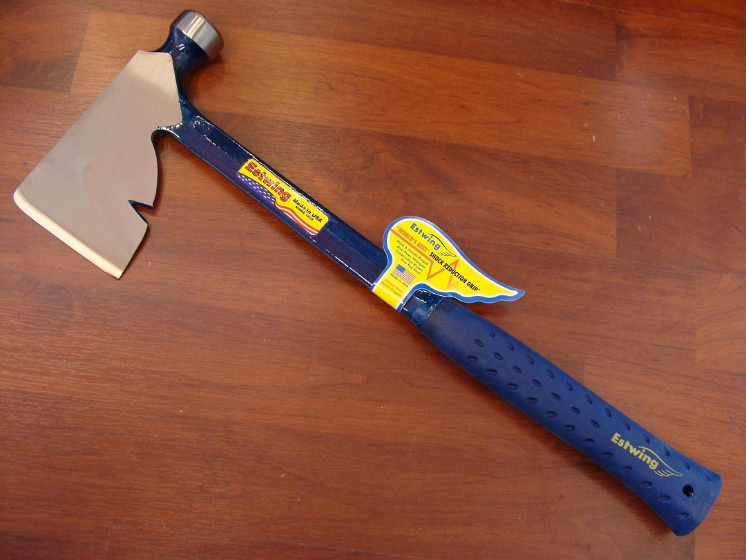 Estwing Riggers Axe image 0