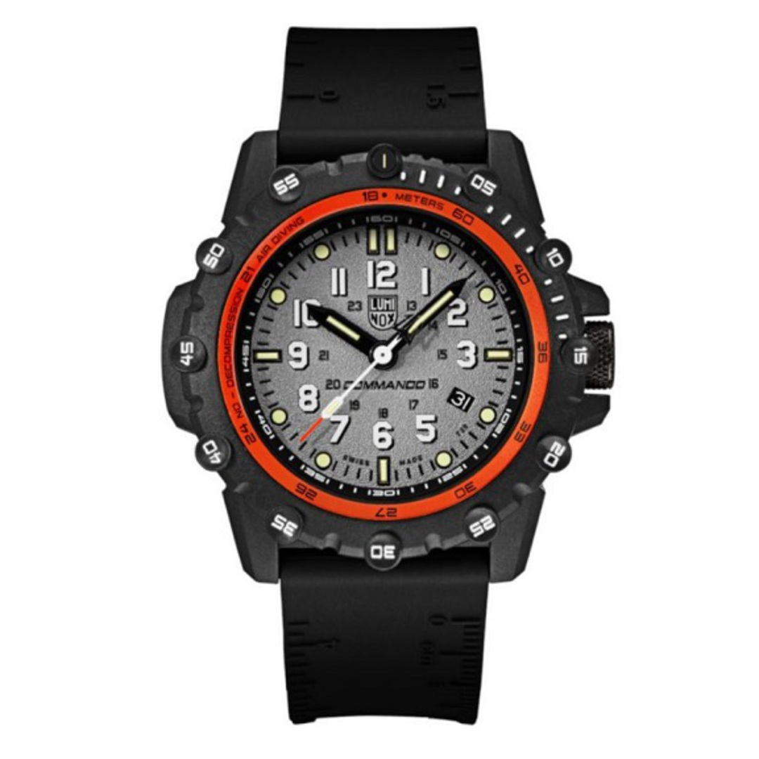 Luminox Sea 3301 Commando Frogman Watch image 0