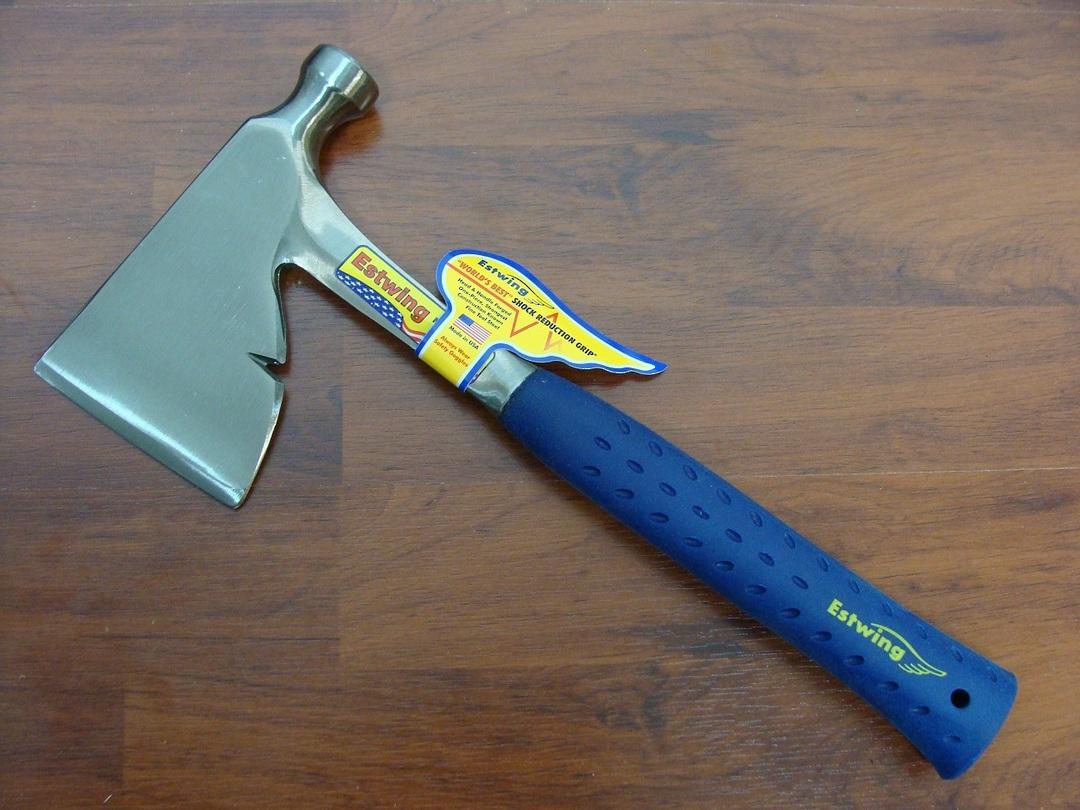 Estwing Carpenter's Hatchet image 0