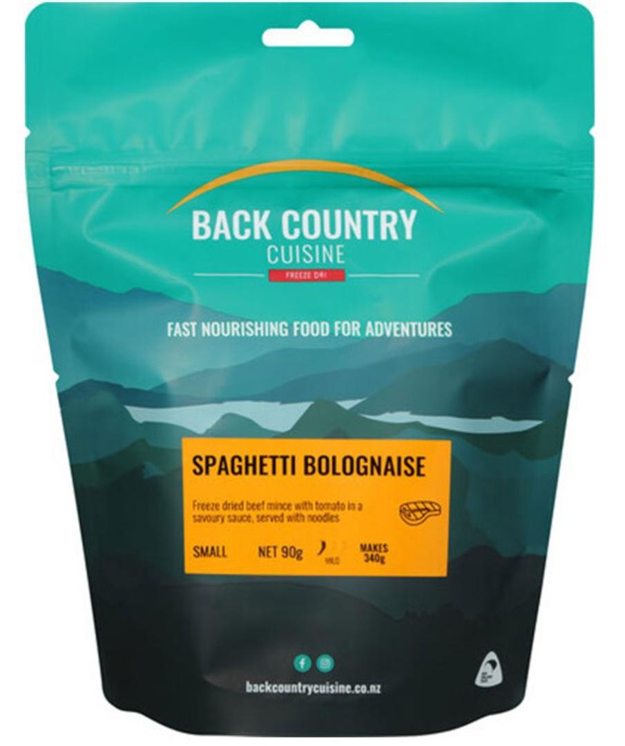 Back Country Cuisine Spaghetti Bolognaise SMALL image 0