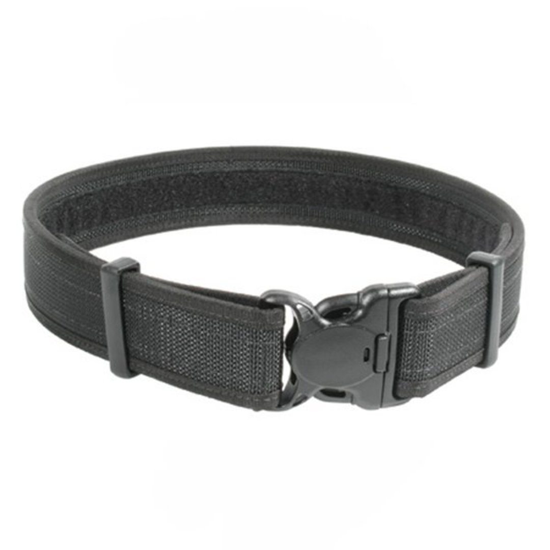 "BlackHawk Reinforced 2"" Web Duty Belt w/Loop Inner Med, Fits 32 - 36 in image 0"