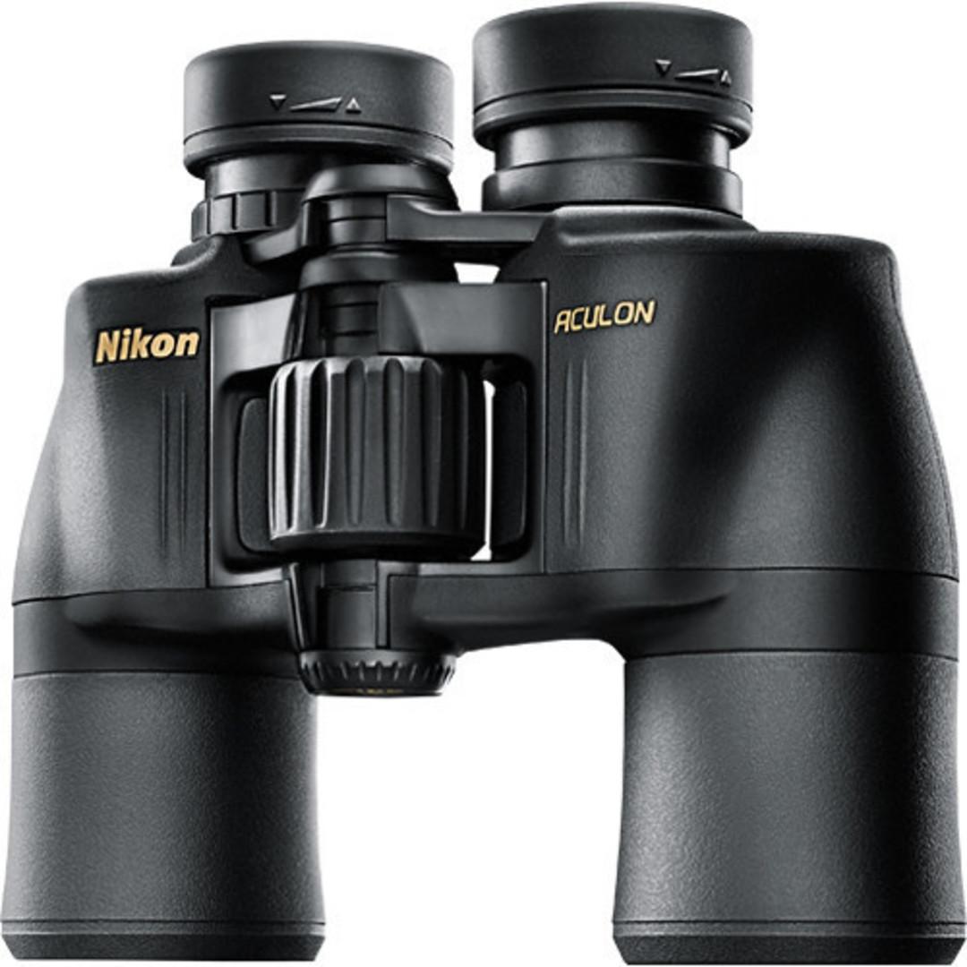 Nikon Aculon A211 8 x 42 Binoculars image 0