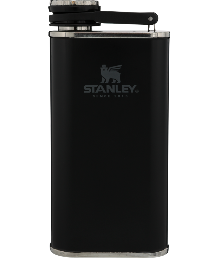 Stanley Classic Easy Fill Wide Mouth Flask 236ml image 0
