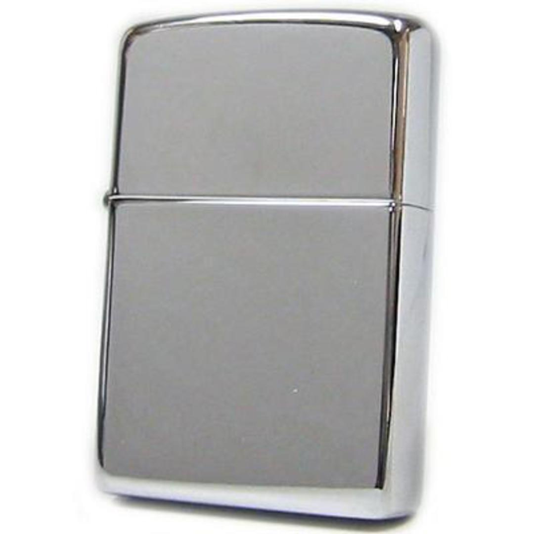 Zippo High Polish Chrome Lighter image 0