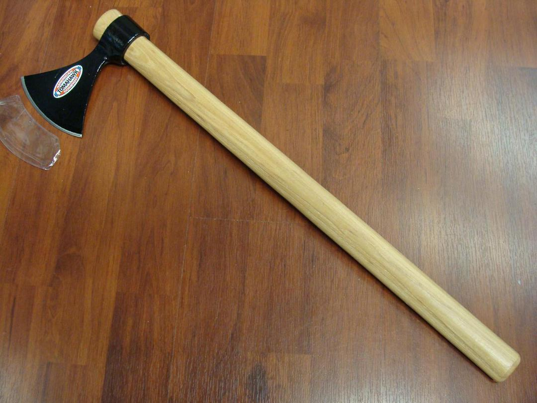 Cold Steel Norse Hawk Axe image 0