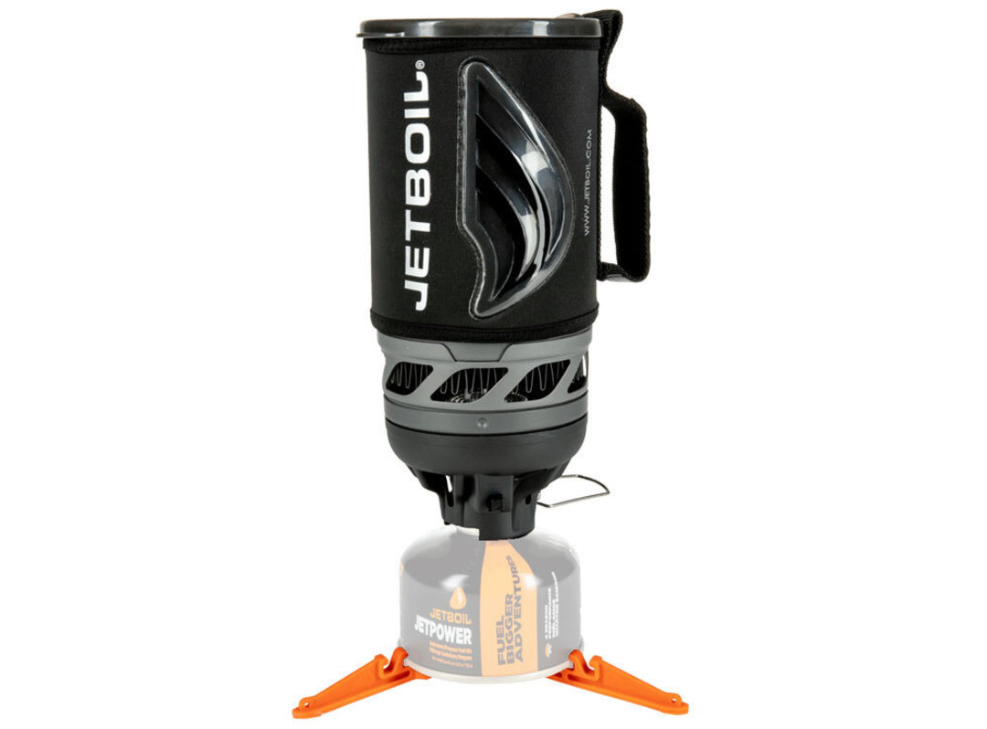 Jetboil Flash 2.0 Cooking System 1L - Carbon image 0