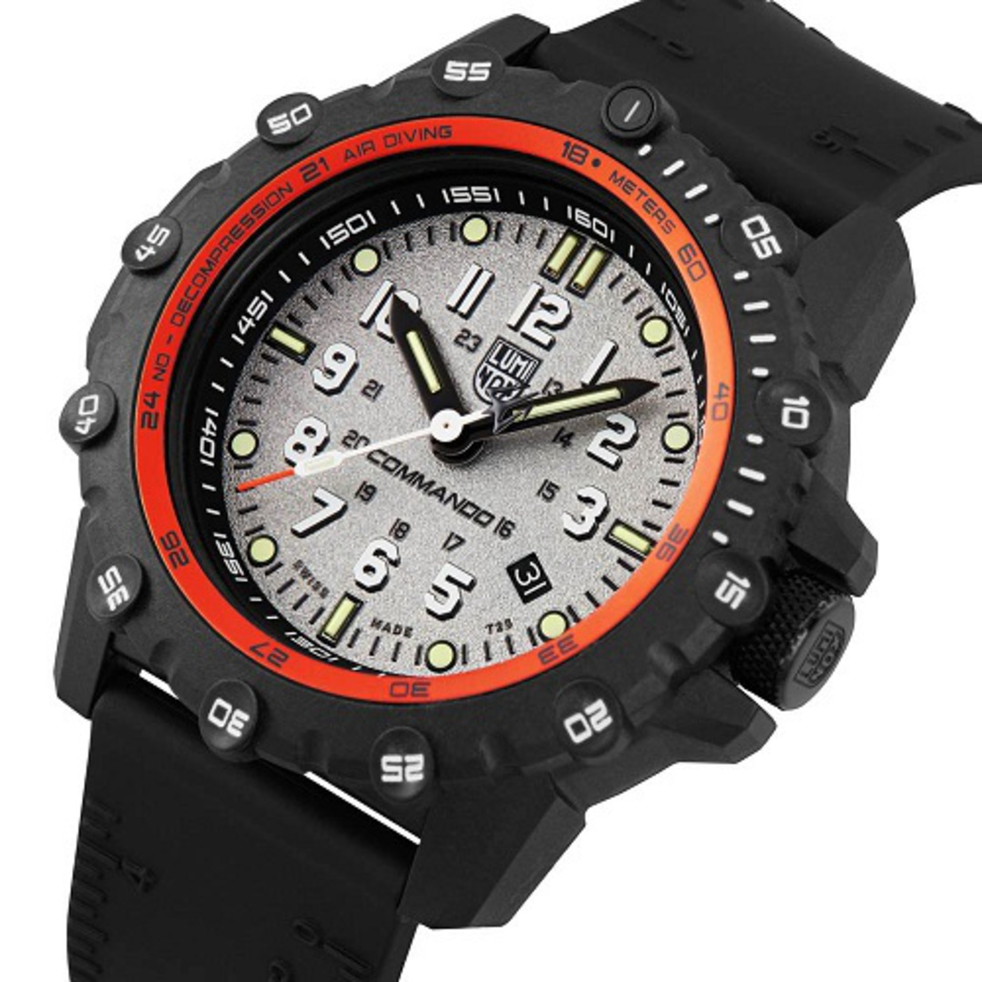 Luminox Sea 3301 Commando Frogman Watch image 1