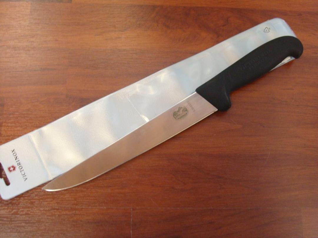 Victorinox Sticking Knife 22cm image 0
